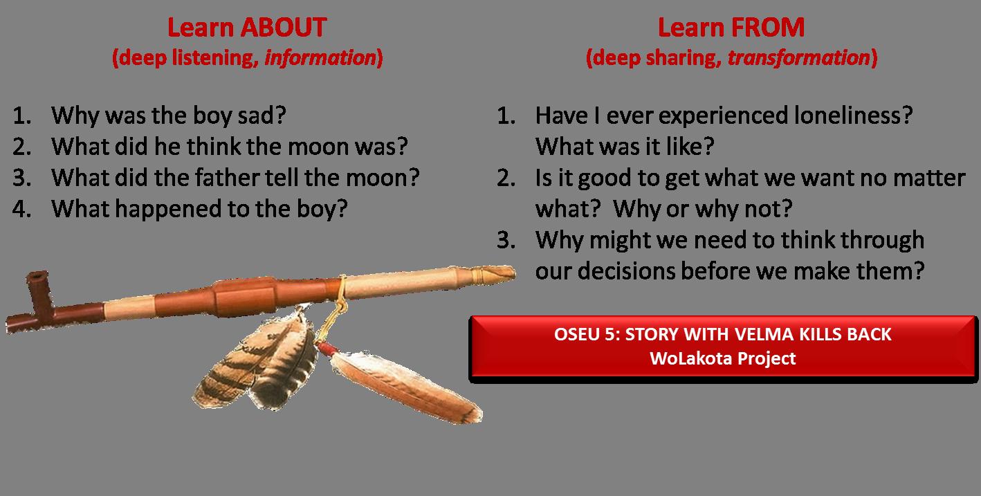 KILLSBACK 5 OSEU 5