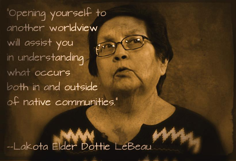 Elder Quote Posters - WoLakota Project